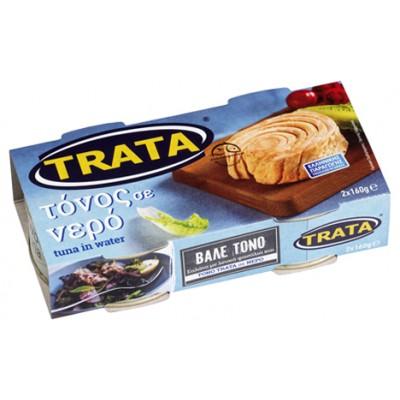 ΤΟΝΟΣ ΣΕ ΝΕΡΟ ΣΕΤ 2 TRATA...