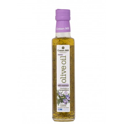 OLIVE OIL WITH ROSEMARY...