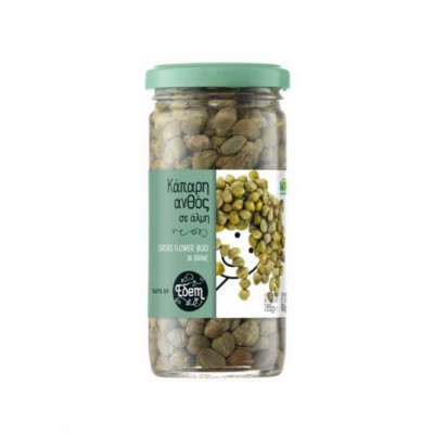 CAPERS EDEM 265g