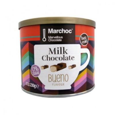 BUENO MILK CHOCOLATE 0%...