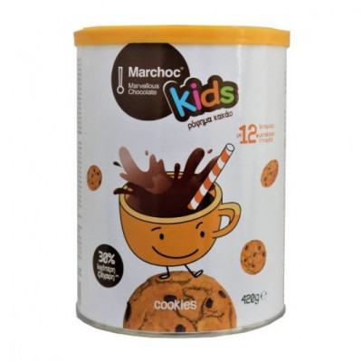 KIDS COCOA DRINKING COOKIES...