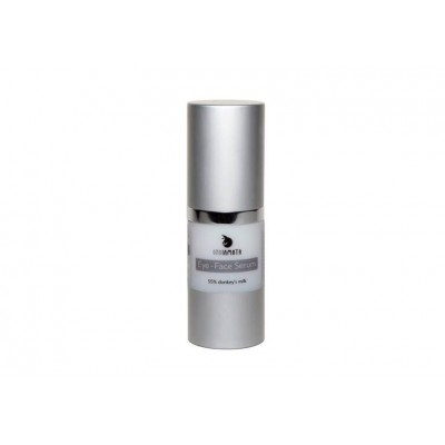 FACE-EYE SERUM WITH 55%...