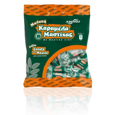 MASTIC CANDY TOFFEE BAG 200g