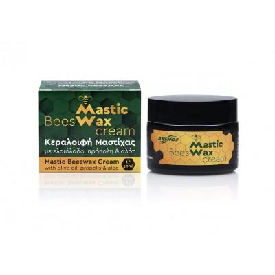 MASTIC BEES WAX WITH BIO...