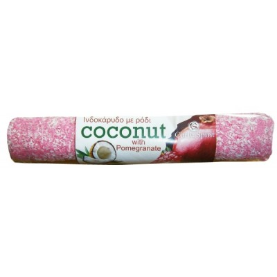 COCONUT WITH POMEGRANATE 70g