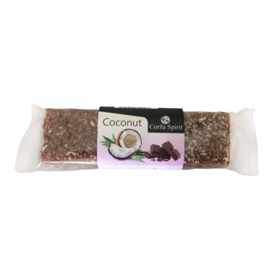 COCONUT WITH CHOCOLATE 100g