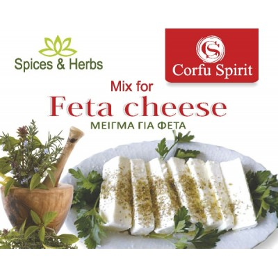 MIX OF SPICES FOR FETA...