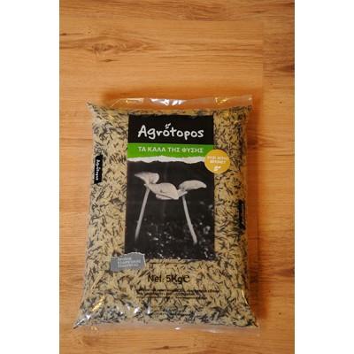 AGROTOPOS WILD RICE-BONET 5kg