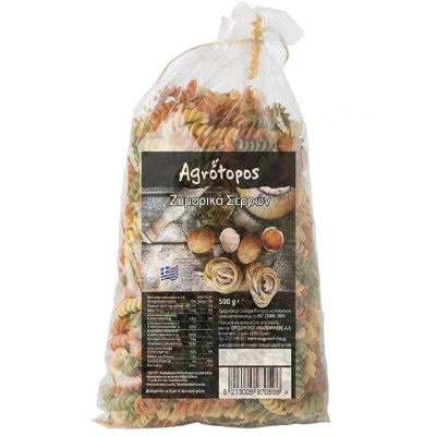 AGROTOPOS TRADITIONAL...
