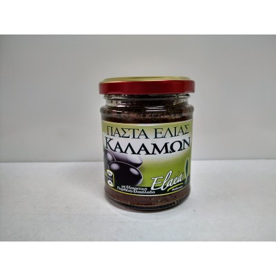 ELAEA OLIVE PASTE FROM...