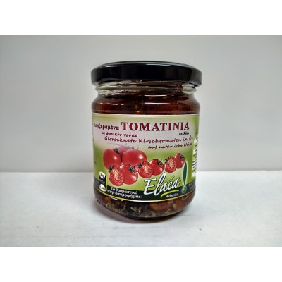 DRIED CHERRYS TOMATOES IN...