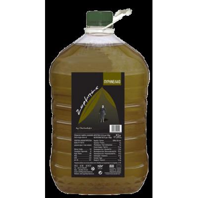 ZORBAS OLIVE POMACE OIL...